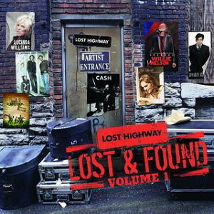 Lost And Found 歌手頭像