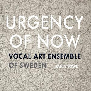 Jan Yngwe, Vocal Art Ensemble 歌手頭像