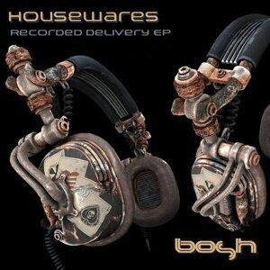 Housewares 歌手頭像