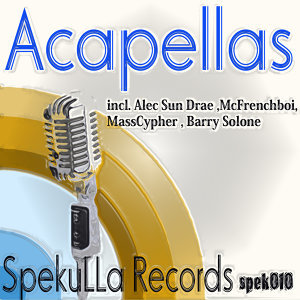 Defected Acapellas 歌手頭像