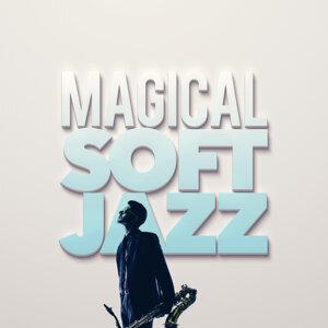 Soft Jazz Backdrop 歌手頭像