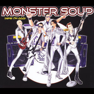 Monster Soup 歌手頭像