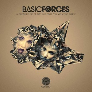 Basic Forces feat. Natalie Page 歌手頭像