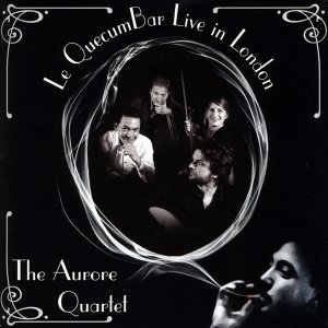 The Aurore Quartet