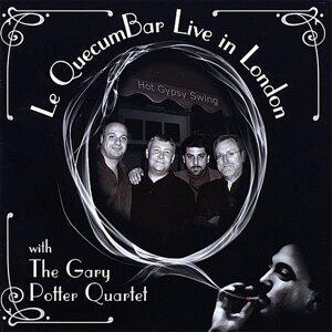 The Gary Potter Quartet 歌手頭像