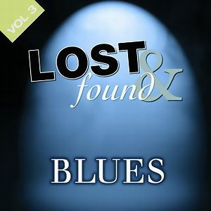 Lost & Found: Blues 歌手頭像