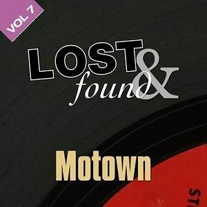 Lost & Found: Motown 歌手頭像
