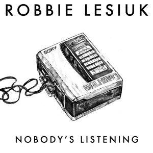 Robbie Lesiuk 歌手頭像