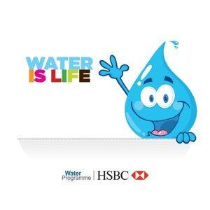 HSBC Water Programme 歌手頭像