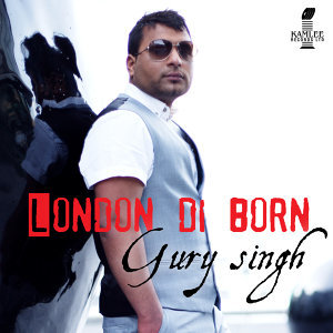 Gury Singh 歌手頭像