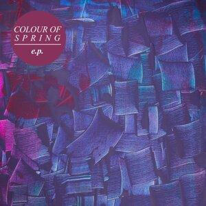 Colour of Spring 歌手頭像
