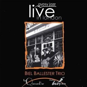 The Biel Ballester Trio 歌手頭像