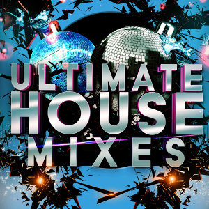 Ultimate House Anthems 歌手頭像