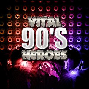 90s Classics 歌手頭像