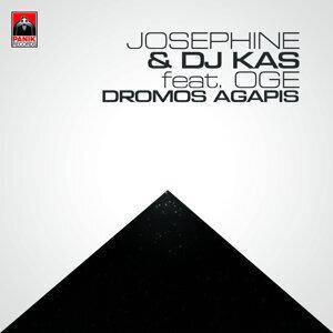 Josephine, Dj Kas 歌手頭像
