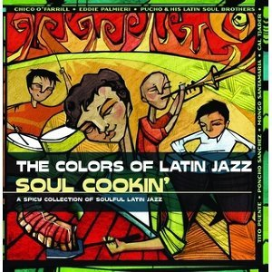 The Colors Of Latin Jazz アーティスト写真