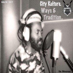 City Kulture 歌手頭像