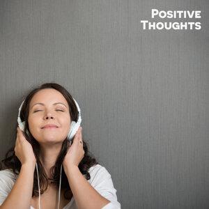 Positive Thinking: Music for Meditation, Yoga & Deep Sleep 歌手頭像