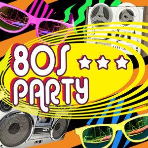 80s Party 歌手頭像