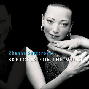 Zhanna Sattarova 歌手頭像