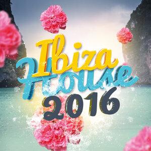 Ibiza Party 2016 歌手頭像
