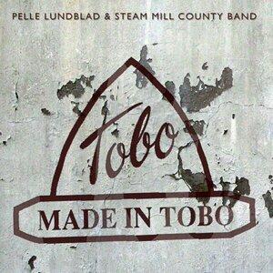 Pelle Lundblad & Steam Mill County Band 歌手頭像