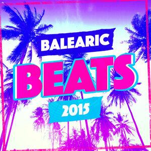 Balearic Beats 2015 歌手頭像