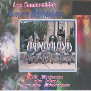 Gruppo Nonoava 歌手頭像