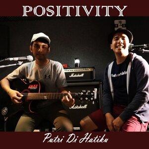 Positivity 歌手頭像