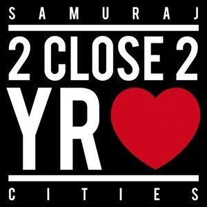 Samuraj Cities 歌手頭像