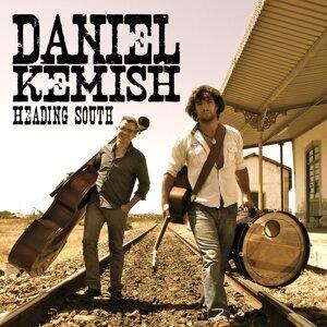 Daniel Kemish 歌手頭像
