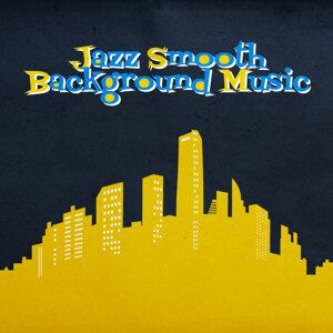 Jazz Background Music 歌手頭像
