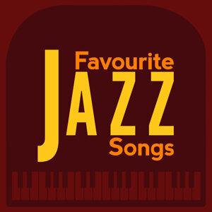 Jazz Songs 歌手頭像