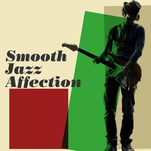 Romantic Jazz Moods