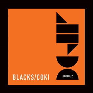 Blacks, Coki 歌手頭像