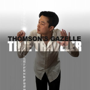 Thomson's Gazelle (탐슨가젤) 歌手頭像