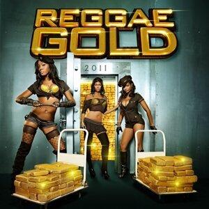 Reggae Gold 歌手頭像