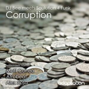 DJ Bee, Soulution 4 Funk 歌手頭像