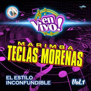 Marimba Teclas Morenas 歌手頭像
