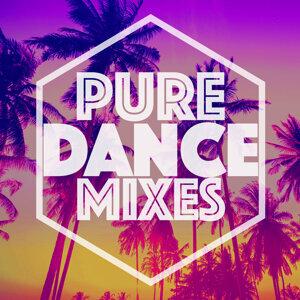 Pure Dance Mix 歌手頭像