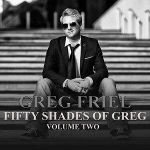 Greg Friel 歌手頭像