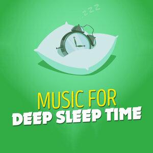 Deep Sleep Time 歌手頭像