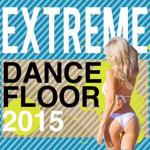 Extreme Dancefloor 2015 歌手頭像