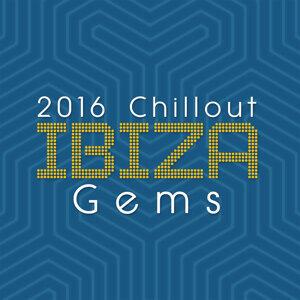2015 Ibiza Chillout 歌手頭像