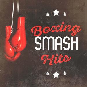 Boxing Training Music 歌手頭像