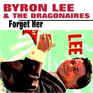 Byron Lee & The Dragonaires 歌手頭像