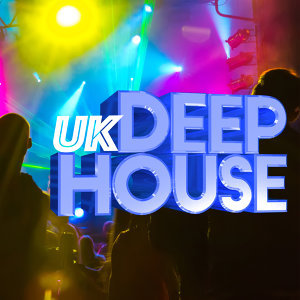 UK Deep House 歌手頭像