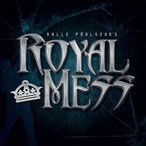 Nalle Påhlsson's Royal Mess 歌手頭像