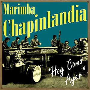 Marimba Chapinlandia