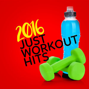 2016 Workout Music 歌手頭像